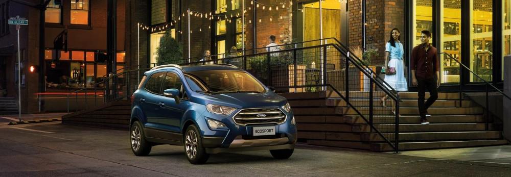 Ford ecosport mới 100 - 24