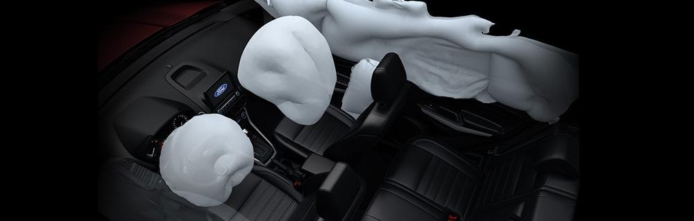 Ford ecosport mới 100 - 23