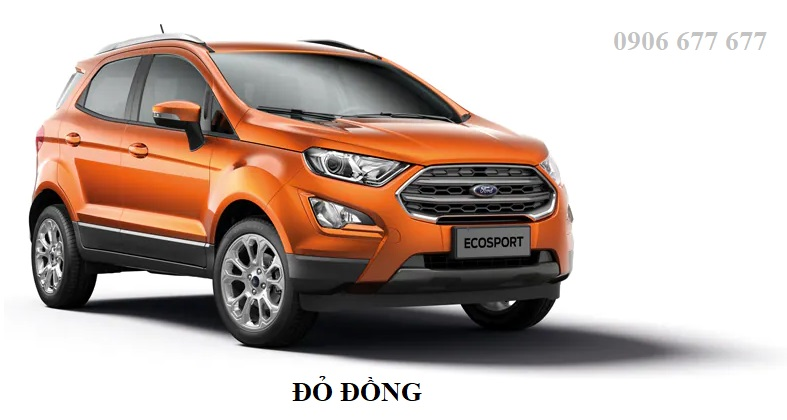 Ford ecosport mới 100 - 32