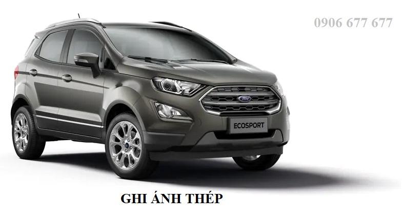Ford ecosport mới 100 - 36