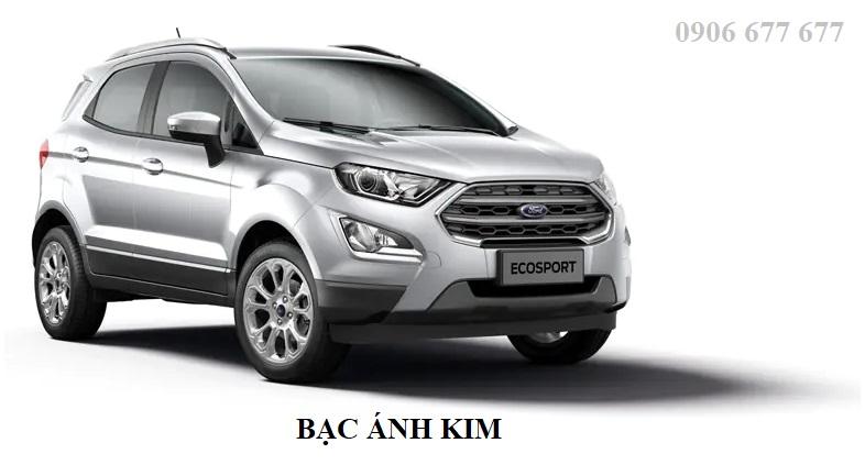 Ford ecosport mới 100 - 33