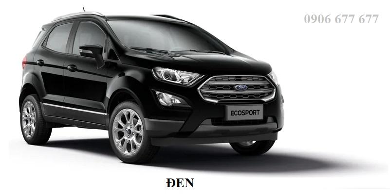 Ford ecosport mới 100 - 29