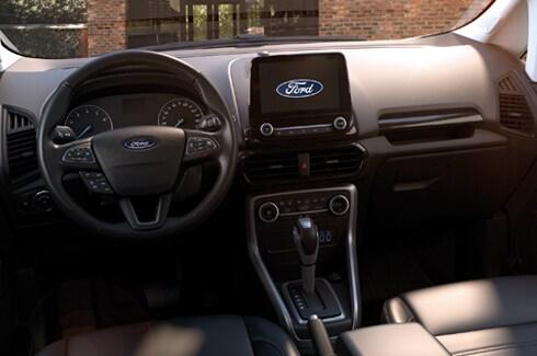 Ford ecosport mới 100 - 18