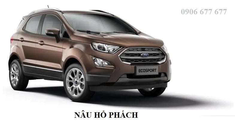 Ford ecosport mới 100 - 30