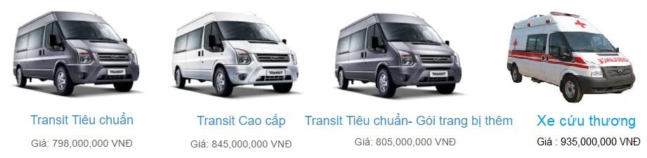 Ford transit 2021 - 23