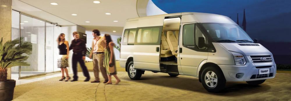 Ford transit 2021 - 5