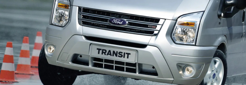 Ford transit 2021 - 10