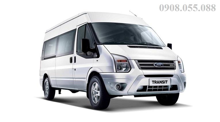 Ford transit 2021 - 29
