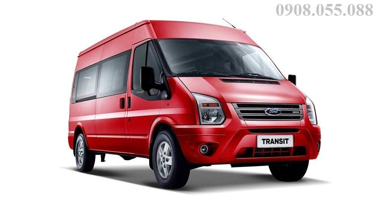 Ford transit 2021 - 28