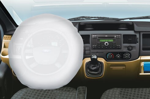 Ford transit 2021 - 15