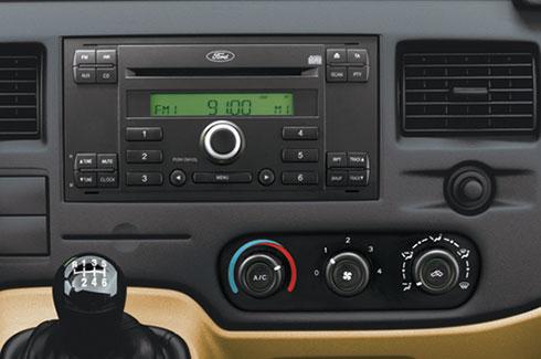 Ford transit 2021 - 16