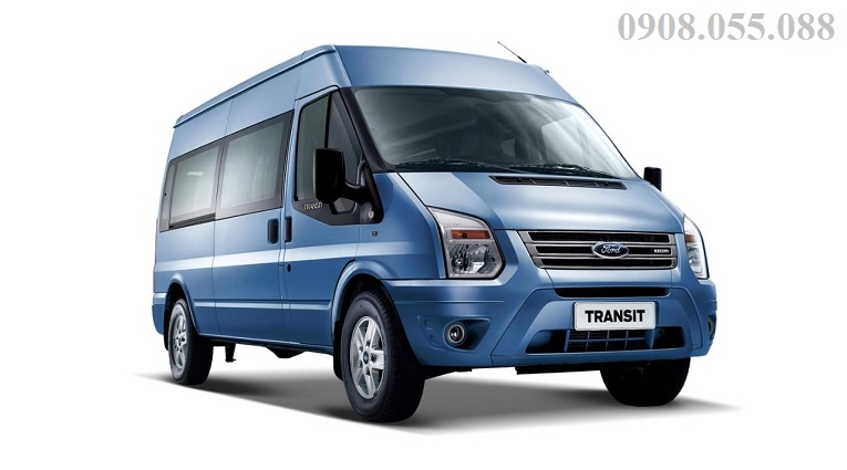 Ford transit 2021 - 25