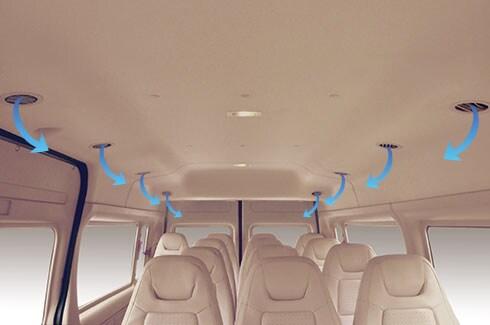 Ford transit 2021 - 6