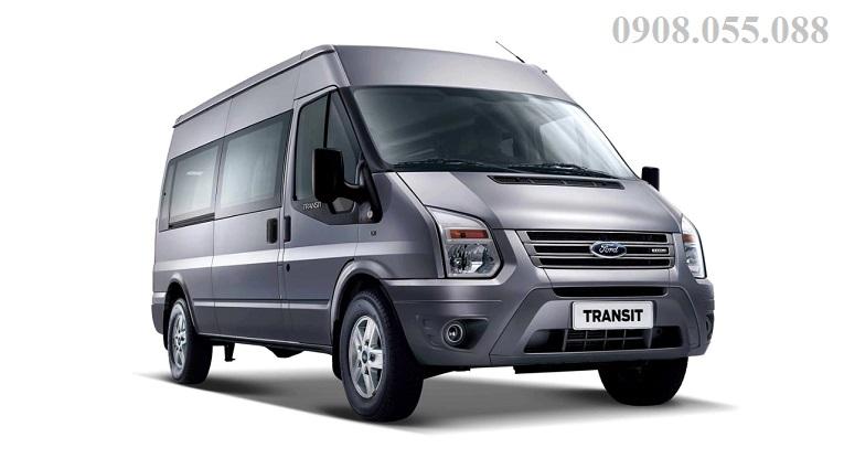 Ford transit 2021 - 27