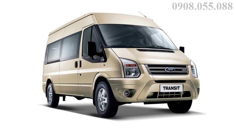 Ford transit 2021 - 26