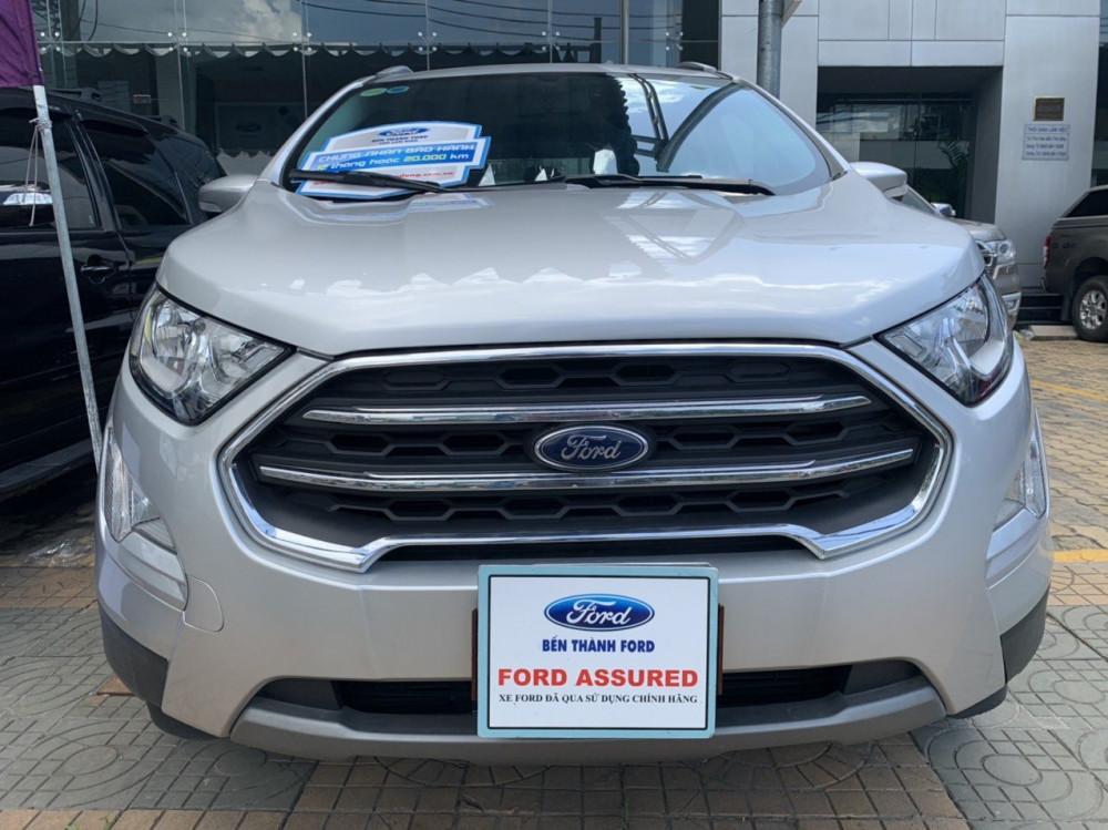 Ford ecosport titanium đời 2018 - 1