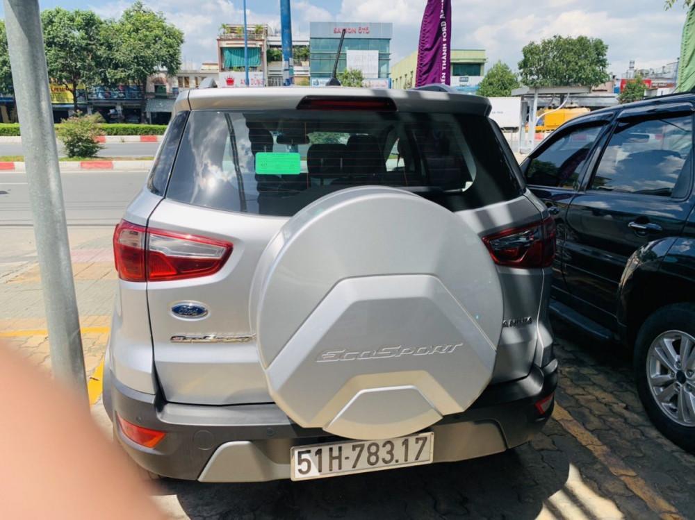 Ford ecosport titanium đời 2018 - 4