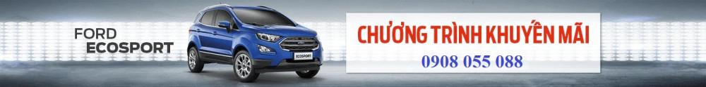 Ford ecosport titanium đời 2018 - 8