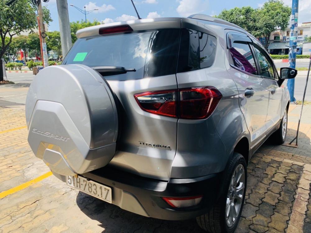 Ford ecosport titanium đời 2018 - 3