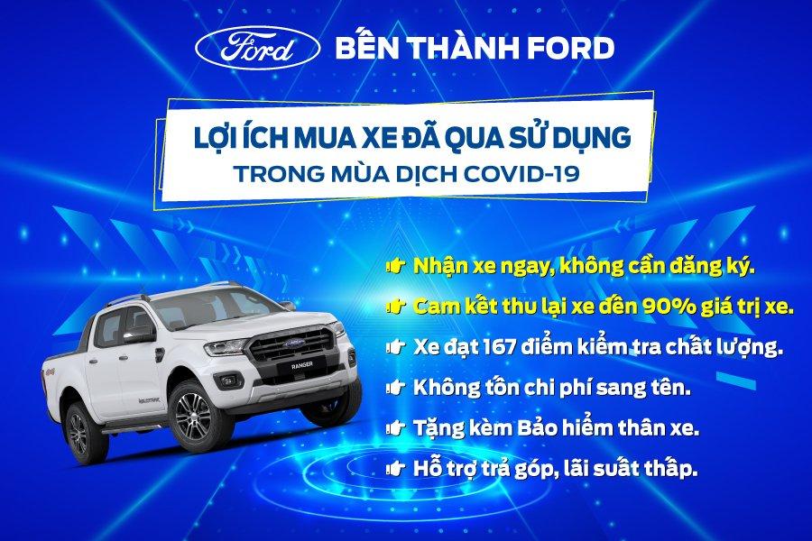 Ford ecosport titanium đời 2018 - 7
