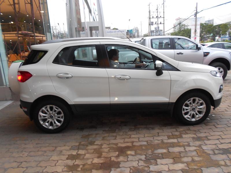 Ford phát triển tại ĐNA với các dòng sản phẩm tuyệt vời