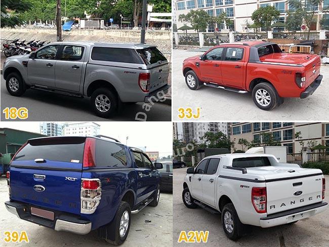 Cách chọn màu xe ô tô phù hợp với tuổi phong thủy